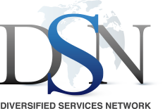 Diversified Services Network, Inc. Logo