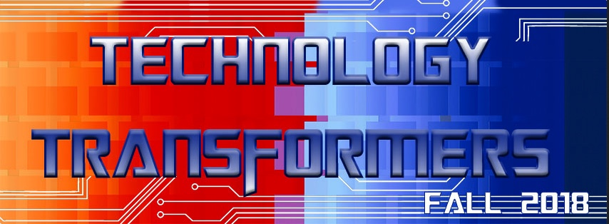 Fall 2018 Conference - IT Professionals Forum