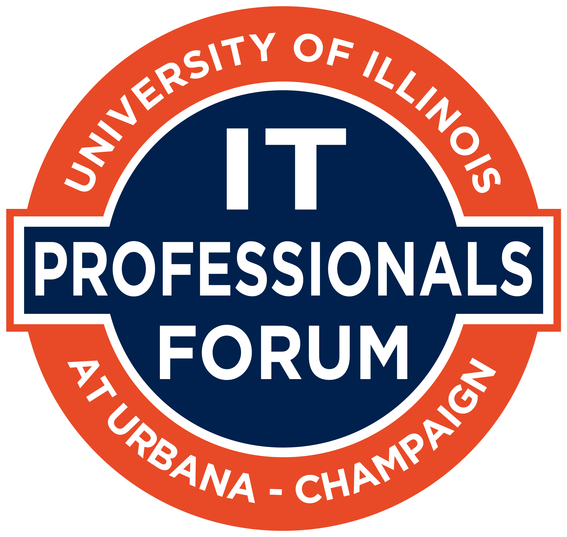 Fall 2016 Conference - IT Professionals Forum